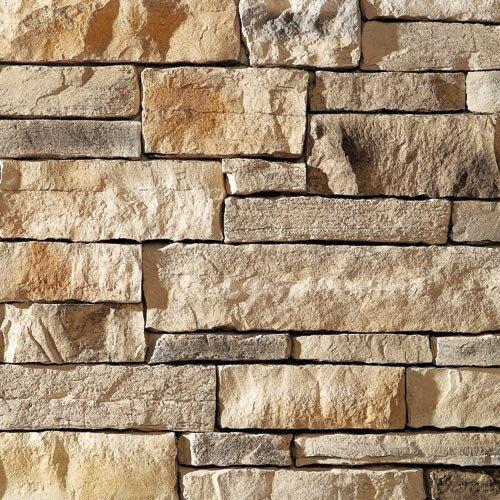 stone masonry - stone veneer