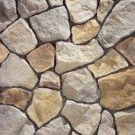 stone masonry - rubble masonry